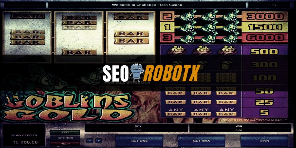 Permainan Judi Slot Online TerbaikDari Habanero Gaming